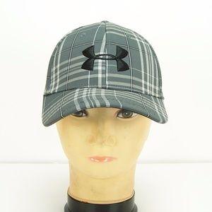 Under Armour Golf Headline Flex Fit Hat
